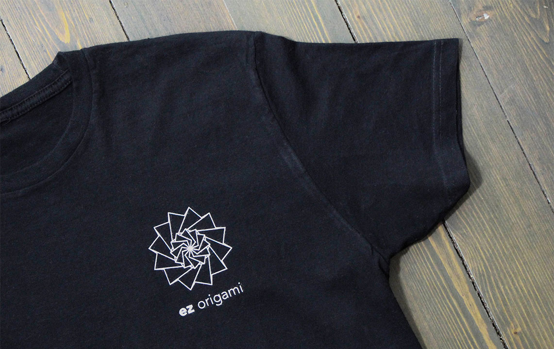 EZ Origami T-Shirt
