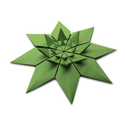 Star Icosahedron
