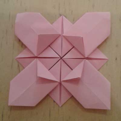 home ez origami