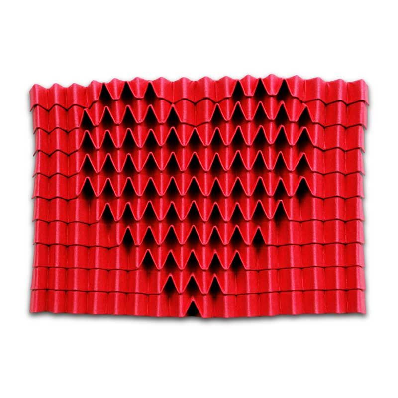 Origami EZ Tessellation (Evan Zodl)